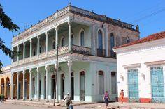 Hostal Buen Viaje (Remedios, Cuba) - Inn Reviews - TripAdvisor