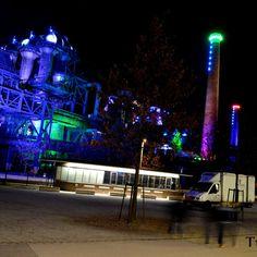 Blog tintenelfe.de - Unterwegs auf dem Lichtermarkt und Geschenkempfehlung #weihnachten #geschenk #lichtermarkt #christmas