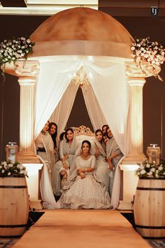Desi Wedding, Wedding Film, Kochi, Kerala, Muslim, Wedding Photography, Bride, Inspiration, Wedding Bride