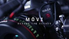 Behind the Scenes of the production of MOVI film, and how the MOVI by Freefly works.