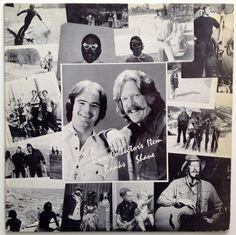 Banks & Shane - A Rare Collector's Item LP Vinyl Record Album,  Oblivion Records Records - MA-1490, Bluegrass, Country 1980s, Georgia