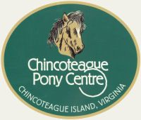 The annual chincoteague island pony swim in my future; always the last Wednesday of July. Stay on the island and do a boat tour; attend the foal auction.