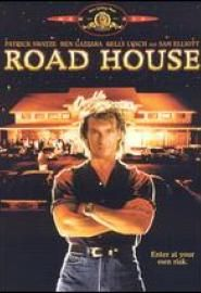 Patrick Swayze...this is the 1st movie he caught my eye......Miss You Patrick...