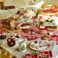 Ricette e salute: Primo Sabato di Dicembre