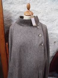 ardalanish tweed made by Louise Avery
