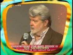 ▶ May the force be with you - Simultandolmetscher Fail - YouTube