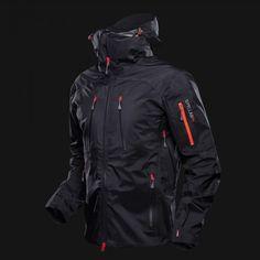 M Stellar Shell Jacket