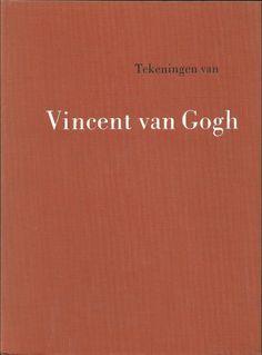 Tekeningen van Vincent van Gogh   Kunst   boekenshopheeswijk