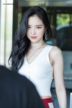 Beautiful and Sexy Babes! Share the beauty and love. Kpop Girl Groups, Kpop Girls, Korean Beauty, Asian Beauty, Apink Naeun, Son Na Eun, Girl Day, Celebs, Celebrities