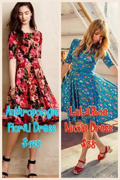 LuLaRoe Nicole Dress $38 lots of prints and colors. Join the group to see my inventory and shop! www.facebook.com/groups/LuLaRoe.Northshore--Original Pinner^^^