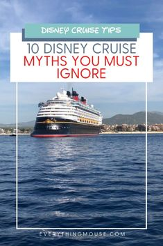 Tips for First Time Disney Cruise for sailing on the Disney Dream, Fantasy, Wonder and Magic. Learn all about the things that people get wrong and confused about when planning their Disney Cruise Travel. Disney Cruise Alaska, Disney Dream Cruise Ship, Disney Wonder Cruise, Disney Fantasy Cruise, Disney Vacation Club, Disney Travel, Disney Cruise Line, Disney Vacations, Disney World Secrets