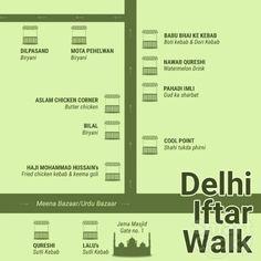Daawat-e-Dilli:Jama Masjid Iftar Trail - NDTV Food