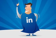 LinkedIn, strategico per fare Personal Branding | SOCIAL MEDIA MARKETING ITALIA | simone serni