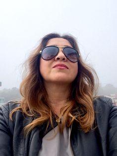 Niebla En la Huasteca Veracruzana