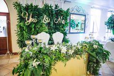 Chez Charlene 5 Star Wedding Venue, Pretoria, Gauteng.  Decor