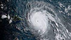 El huracán Irma dejó incomunicada la isla de Barbuda por más de 7 horas