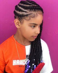 Kid Hair, Stylists, Dreadlocks, Hair Styles, Beauty, Instagram, Women, Hair Plait Styles, Women's