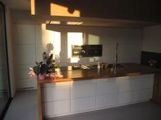 Architectenkantoor: arnouvo - Woning Rooms