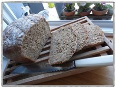 Pain rustique version avec Thermomix - BLOG LA GUILLAUMETTE -