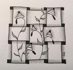 как рисовать зентангл https://vk.com/dyzrdrawing