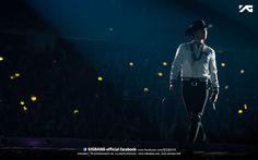 BIGBANG 2015 WORLD TOUR 'MADE' in New Jersey - TOP
