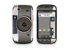 Camera Pen EES Case designed for Nexus S #Camera #penees #googlecase #nexusscase #ultraskin #UltraCase