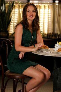 Blair Waldorf Stil, Blair Waldorf Outfits, Gossip Girls, Chuck Blair, Gossip  Girl