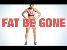 Lose Fat Fast HIIT Workout (21 MINS OF TORTURE!!)