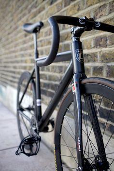 Leader Bikes Rudy #bike #fixed #leader