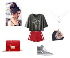 """""""Untitled #67"""" by chett3576 on Polyvore featuring Vans"""