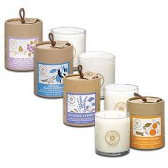 Brighter World -kynttiläpurkki Ylang ylang & mustaherukka