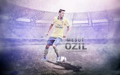 Mesut Özil Wallpaper HD | HD Wallpapers, HD Images, Art Photos.