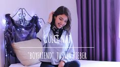 Justin Bieber - Boyfriend (cover)
