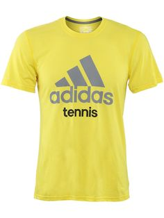 adidas Mens Spring Tennis Ultimate T-Shirt $18.99