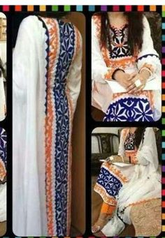 sindhi applique designs salwar kameez - Google Search