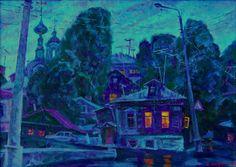 Виктор Николаевич Софронов : Дом на углу