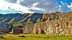 Red Fortress (Puca Pucara): Puca Pucara