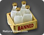 #NannyState - Urgent: Big Ag group trying to ban raw milk sales in South Carolina - your help needed to stop this tyranny