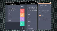Taasky Creates Quick, Beautiful, Simple To-Do Lists