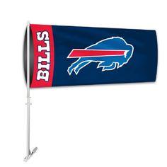 Buffalo Bills Car Sock