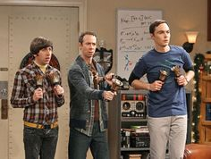 Love this Holiday episode - The big bang theory season 6 episode 11