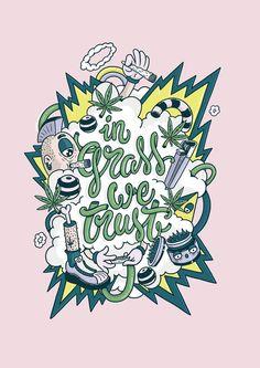 In Grass we Trust - jaumeosman Grass, Life, Grasses, Herb