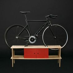 Chol1 Bike Furniture