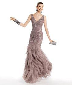 Vestidos de Pronovias para las invitadas de 2014