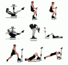 How to Gain Maximum Benefit from Vibro Plates