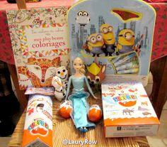 mes cadeaux de noel (sans mes tsum) avec chocolats eu par maman. @LauryRow  https://www.facebook.com/pages/Disneycollecbell/603653689716325