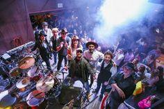 "♥ Mega Sucesso o Show da ""Banda Soul Groove"" no Bar Charles Edward ♥ SP ♥  http://paulabarrozo.blogspot.com.br/2015/06/mega-sucesso-o-show-da-banda-soul.html"