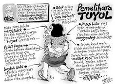 Pemelihara Tuyul (Benny and Mice)