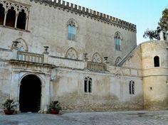 Donnafugata - Il castello