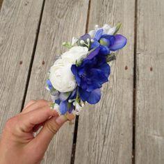 Čelenka do vlasů Schedir doplněk jarní letní jaro svatba čelenka focení léto svatební nevěsta do vlasů družička Crown, Jewelry, Corona, Jewlery, Jewels, Jewerly, Jewelery, Crown Royal Bags, Crowns